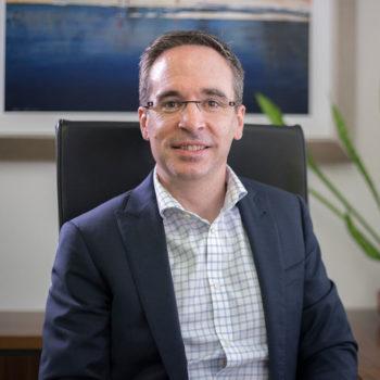 Dr Stuart Philip