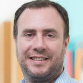 Dr Andrew Henderson